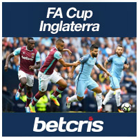FA Cup West Ham United vs Manchester City