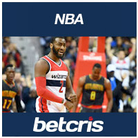BETCRIS Apuestas NBA Wizards vs Hawks 2017 Playoffs