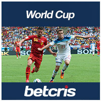 betcris World Cup Group A Preview soccer betting