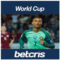 betcris World Cup Group  Preview soccer betting