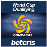 BETCRIS World Cup Qualifying  CONCACAF betting odds