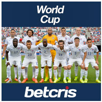 BETCRIS World Cup US Men National Team