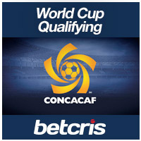 BETCRIS UEFA World Cup Qualifying Update CONCACAF