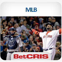 BetCRIS Apuestas partidos MLB Yankees vs Red Sox