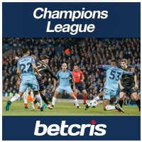 Bet on UEFA Champions League Round of 16