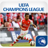 BetCRIS apuestas UEFA CHAMPIONS LEAGUE