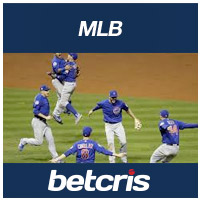 BETCRIS Apuestas MLB  FOTO CHICAGO CUBS