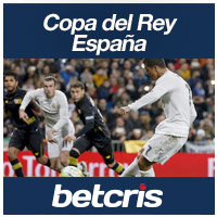 Copa del Rey Leganes vs Real Madrid