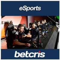 BETCRIS eSports  CS GO ELEAGUE BETTIG ODDS