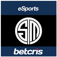 BETCRIS eSports   BETTIG ODDS Team Solo Mid