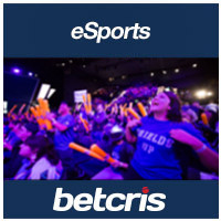 BETCRIS E sports Overwatch League 2018