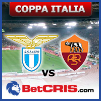 Lazio y el As de Roma - Final Coppa Italiana