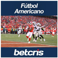 betcris Ssemana 14 Futbol Americano Thursday Night Football Foto Chiefs vs Raiders