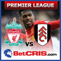 Liverpool vs Fulham - Futbol Premier League