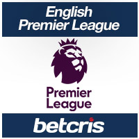 BETCRIS english premier league soccer odds