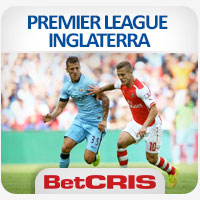 BetCRIS Apuestas de futbol Premier League Manchester City vs Arsenal