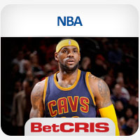 BetCRIS Apuestas NBA Preseason Lebron James 2015 Cavaliers