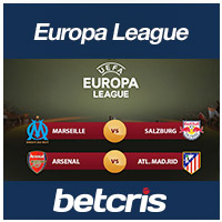 BETCRIS  Europa League Semifinals Second Leg
