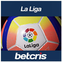 BETCRIS soccer La Liga Real Madrid vs CD Leganes