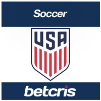 BETCRIS Soccer betting USMNT