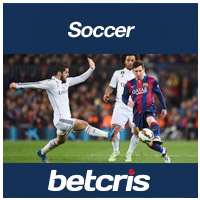betcris Soccer Betting Update Premier League MLS and La Liga