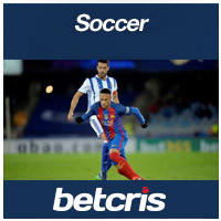betcris SOCCER betting odds Copa del Rey - Real Sociedad vs Barcelona