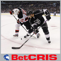 Stanley Cup - NHL - BetCRIS.com