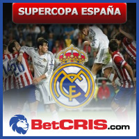 Supercopa 2014 - Real Madrid vs Atletico de Madrid
