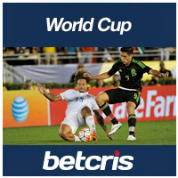 BETCRIS World Cup qualifying  United States vs Mexico