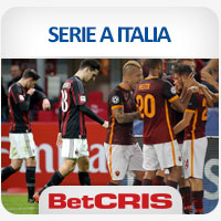 Pronosticos Serie A Italia AC Milan vs AS Roma