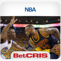 BetCRIS Apuestas NBA  Draymond Green vs Cavaliers 2016 NBA Finals