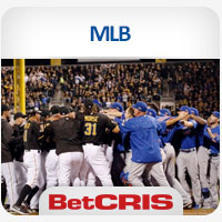 Pronosticos de la MLB para Cubs vs Pirates