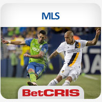 MLS Seattle Sounders vs LA Galaxy