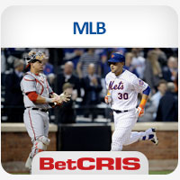 Pronosticos deportivos de la MLB Mets vs Nationals