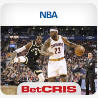 NBA Playoffs Cavaliers vs Raptors