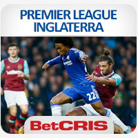 BetCRIS Apuestas Futbol Premier League Chelsea vs West Ham United