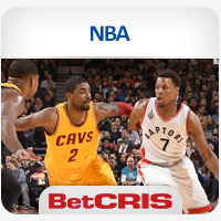 Playoffs de la NBA Raptors vs Cavaliers