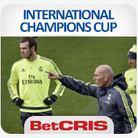 Soccer Real Madrid Zidane and Gareth Bale