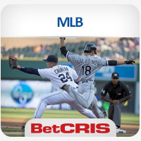 BetCRIS MLB Partidos del dia White Sox vs Tigers 2016