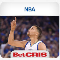 BetCRIS apuestas partidos NBA Steph Curry  Warriors  2016 NBA Finals