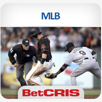 BetCRIS Apuestas de Beisbol MLB Marlins vs Giants 2016
