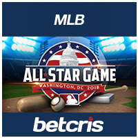 BETCRIS Juego All Star Game de la MLB
