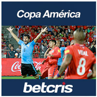 Copa America Chile vs Uruguay y Ecuador vs Japon