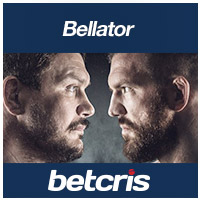 Bellator 207 Betting Picks Predictions and Tips