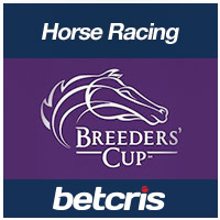 Breeders Cup First Look