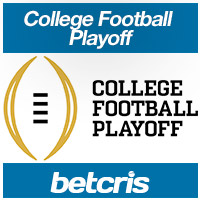 CFP National Championship FREE Betting ODDS