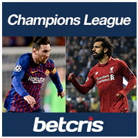 Champions League Barcelona vs. Liverpool