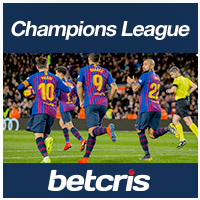 Champions League Barcelona