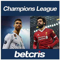 UEFA Champions League final Real Madrid vs Liverpool