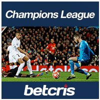 Paris Saint Germain vs Manchester United